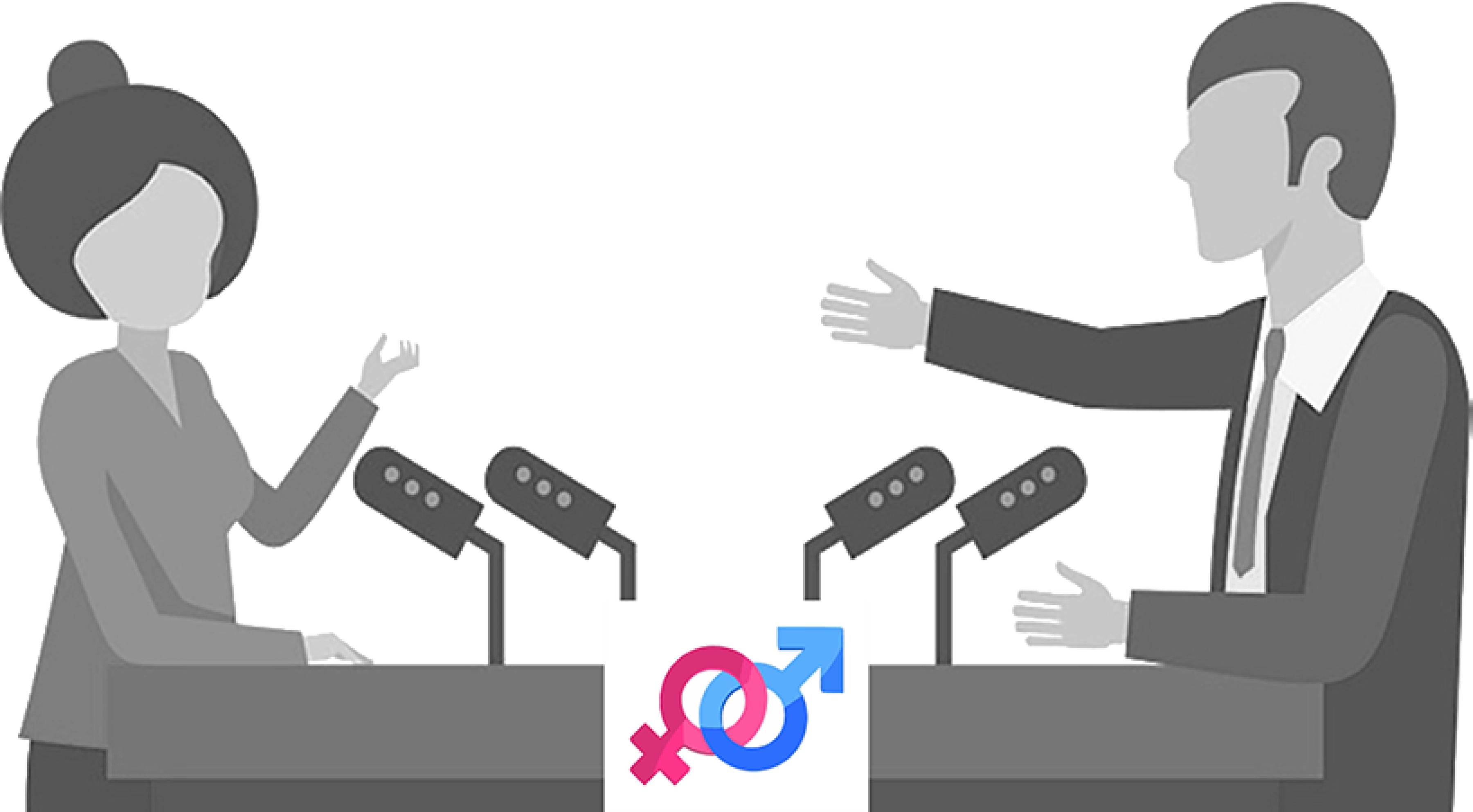 Paridad electoral, un asunto de justicia social | Red Internacional de  Información sobre Mujeres y Política