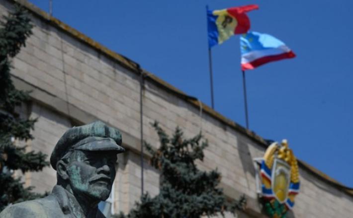 Le parlement en Moldavie