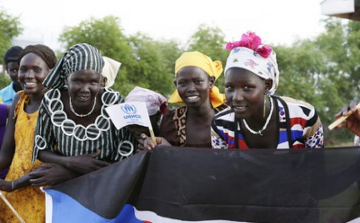 Somali women - UN Multimedia