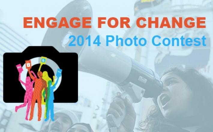 Engage for change IPU