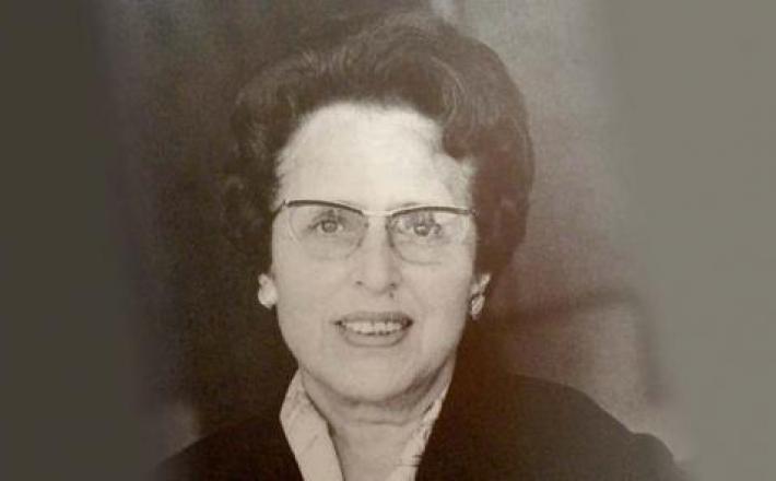 Marcelle Devaud