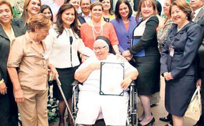 Nacionales ONU Mujeres participacion politica Parlacen