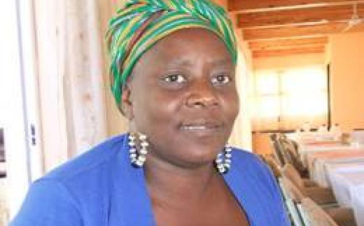 Women in leadership will curb corruption – RDP