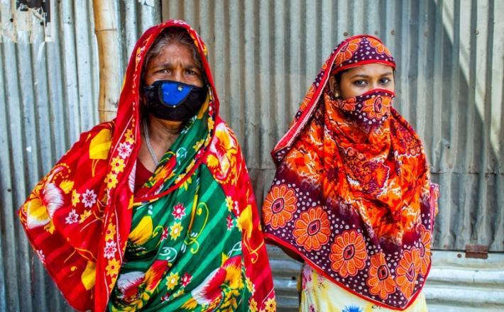 Photo: UNDP Bangladesh/Fahad Kaizer