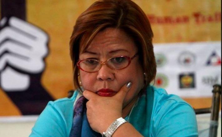 Senator Leila de Lima of the Philippines has been stuck in jail since 2017, after opening an investigation into the murders of thousands of alleged drug dealers and users under the Duterte administration. WIKIMEDIA COMMONS
