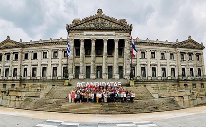 Photo UN Women lac.unwomen.org/es/noticias-y-eventos/articulos/2018/12/candidatas-de-todos-los-partidos