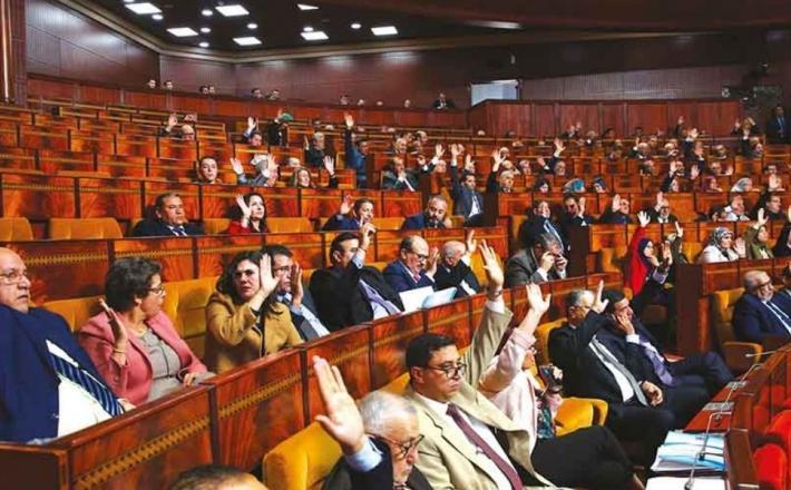 Représentativité politique féminine : la balle est dans le camp des partis