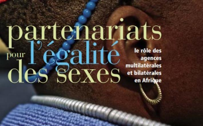 Partenariats pour l'égalité des sexes