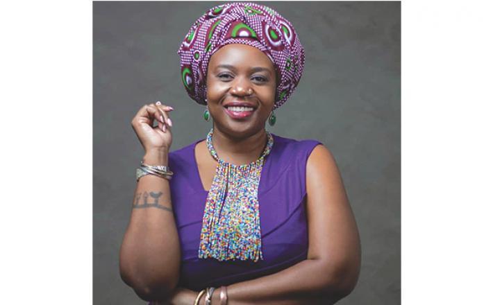 Ms Patience Phiri