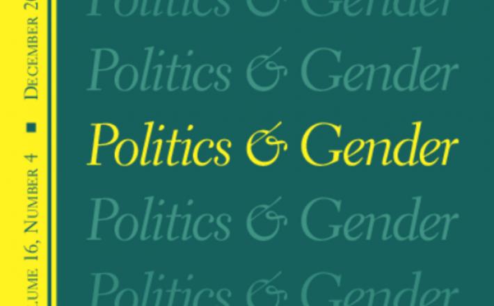Politics and gender