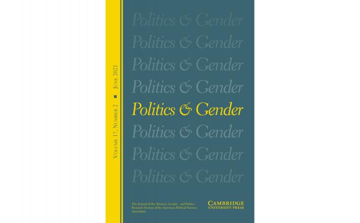Politics & Gender