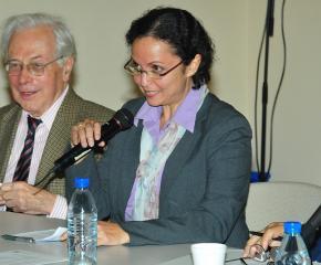 Noha el-Mikawy