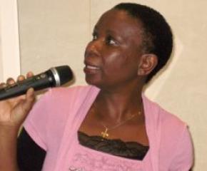 Rumbidzai Nhundu