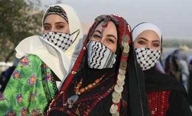 © AFP 2021 / Jaafar Ashtiyeh