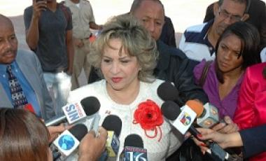 Alexandra Izquierdo
