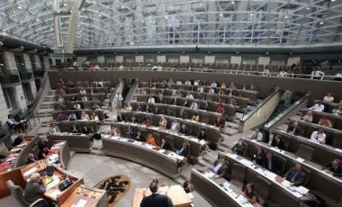 Flemish Parliament