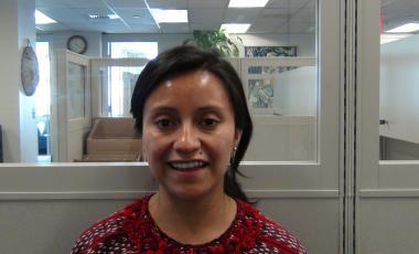 Andrea Isabel Ixchíu Hernández