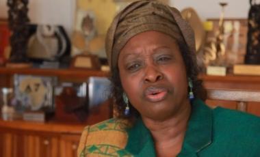 Activiste de la première heure pour les droits des femmes, la Sénégalaise Bineta Diop était présente à Addis Abeba à l'occasion du sommet annuel des chefs d'État africains qui s'est tenu cette semaine.