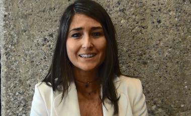 Claudia Nogueira Fernández