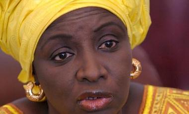Aminata Touré,  Premier ministre du Sénégal de Septembre 2013 à  Juillet 2014, jusqu'à  sa défaite aux élections municipales dans sa circonscription de Dakar