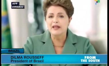 Dilma y la Violencia de Género en Brasil