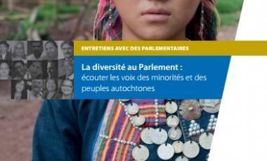 La diversite au parlement