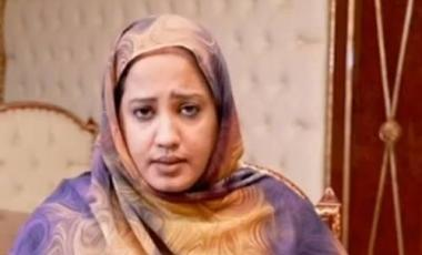 حرم الرئيس الموريتاني تطالب بدور أكبر للنساء فى مراكز صنع القرار
