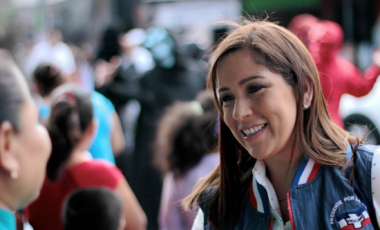 Alejandrina Castro