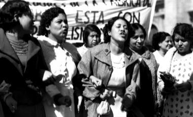 Derecho al voto México