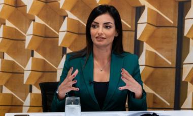 Equality Parliamentary Secretary Rosianne Cutajar