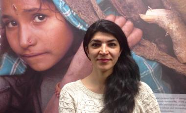 Nika Saeedi