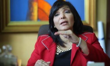 Geanilda Vásquez