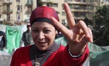 Women in Egypt