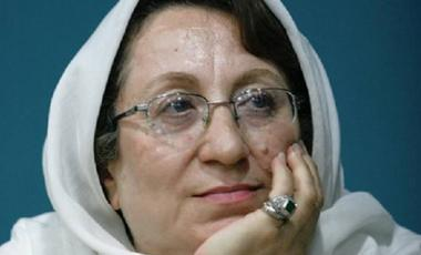 Iran women in politics