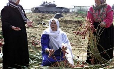 Women in Palestine