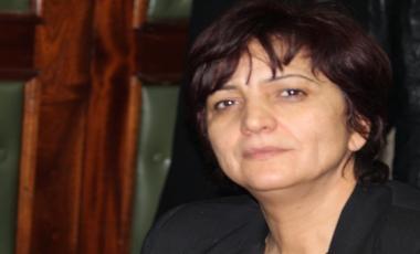 Samia Abbou, Tunisie