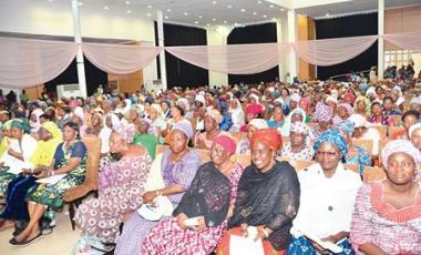 Nigeria women
