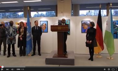 Journée internationale de la Tolérance zéro pour les mutilations génitales féminines