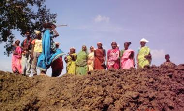 Mujeres Sarpanchas-Foto Anupama Saxena