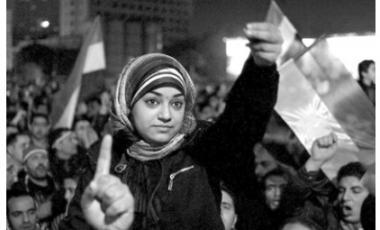 Le role des femmes dans le printemps arabes