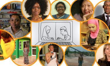A platform for change-Mentoring-Cherie Blair Foundation
