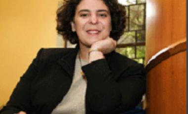 Sonia Palmieri