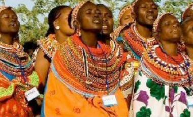 Les femmes d'Umoja-© UmojaWomen