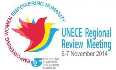 UNECE Regional Review Meeting