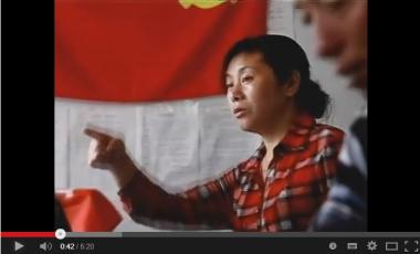 Women leaders in China