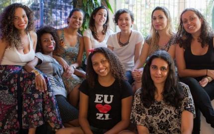 Nós, mulheres da periferia
