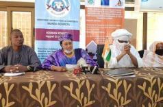 Niamey et les 2 jours