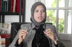 Aâtimad Zahidi a démissionné de tous les organes du PJD après avoir accusé ce parti de dictature, de fraude et de mensonge.