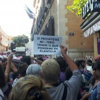 Ley de aborto en España
