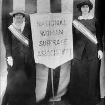 women's right to vote and run